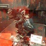SDCC 2013 - Godzilla