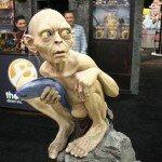 SDCC 2013 - Gollum