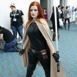 SDCC 2013 - Jedi Cosplay