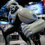 SDCC 2013 - Max Steel
