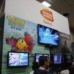 SDCC 2013 - Namco Bandai Booth