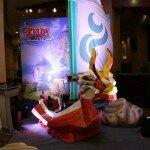 SDCC 2013 - Nintendo Lounge