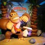 SDCC 2013 - Nintendo Lounge - Donkey Kong