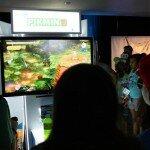 SDCC 2013 - Nintendo Lounge Pikmin 3