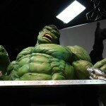 SDCC 2013 - hulk