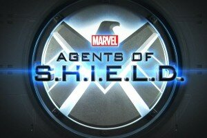 Marvel's Agents of SHIELD logo