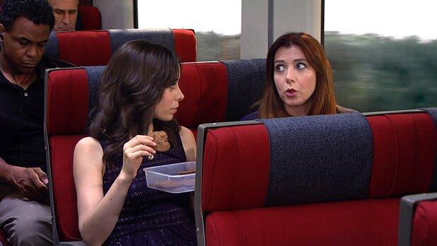 "HIMYM Season 9 Premiere: The Locket"""