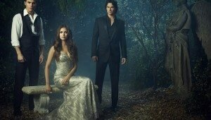 The Vampire Diaries S4 Recap