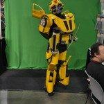 Comikaze - Bumblebee