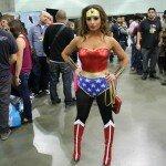 Comikaze - Wonder-Woman