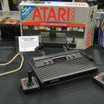 Comikaze - classic gaming - Atari 2600