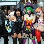 Comikaze-cosplay-joker-harley-catwoman-female