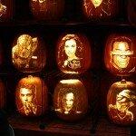 Comikaze-pumpkins