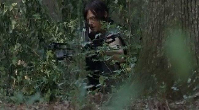 The Walking Dead S4 E12 Still