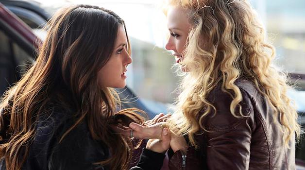 "The Vampire Diaries Season 5 Episode 21, ""The Promised Land"""
