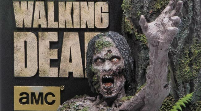 The Walking Dead Season 4 Special Edition Blu-ray DVD