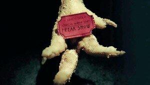 AHS Freak Show Teaser #1