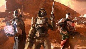 Destiny-mars