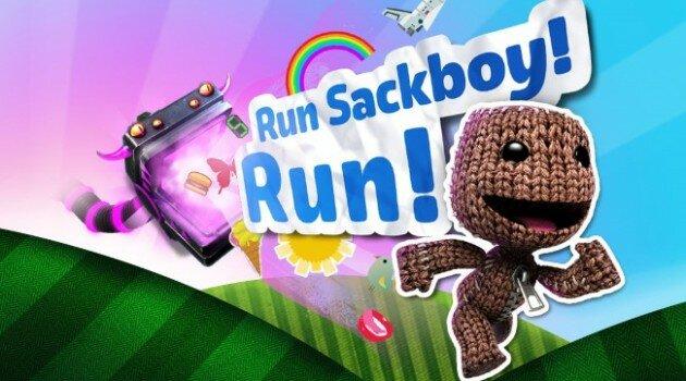run sackboy run