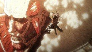 Top 5 Anime on Netflix: Attack an Titan