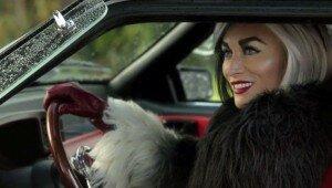 Cruella de Vil in ABC's Once Upon a Time
