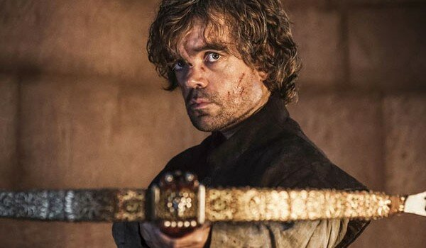 Game of Thrones: Tyrion Kills Tywin