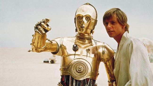 Artificial Intelligence C3PO