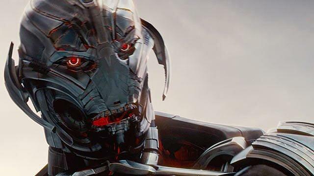 Artificial Intelligence: Ultron