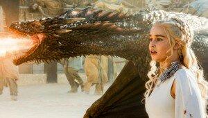 Drogon Daenerys Daznak