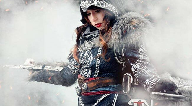 assassins-creed-cosplay-Ezio-2