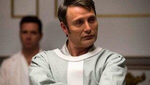 Mads Mikkelsen as Hannibal Lecter