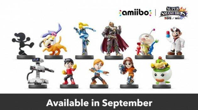 new-amiibo-september-2015-2