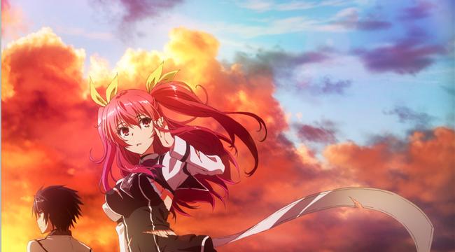Fall Anime 2