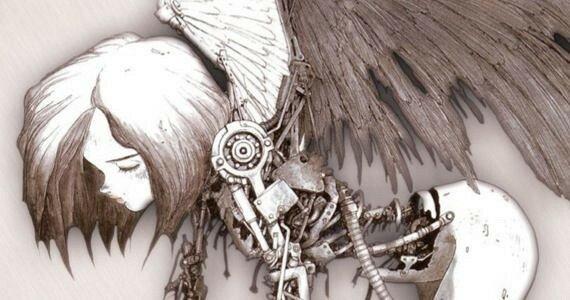 James Cameron Alita Battle Angel