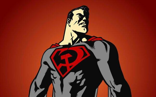 DC Comics Red Son