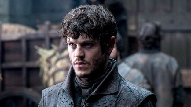 Iwan Rheon as Ramsay Bolton