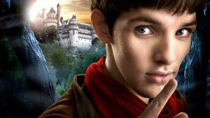 BBC's Merlin