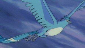 Pokemon-Articuno