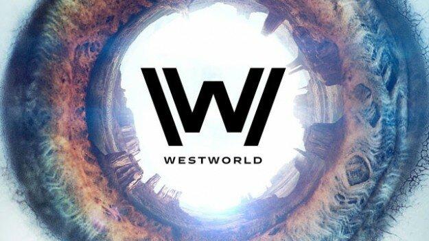 Westworld Title