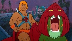 80s animated series on Netflix