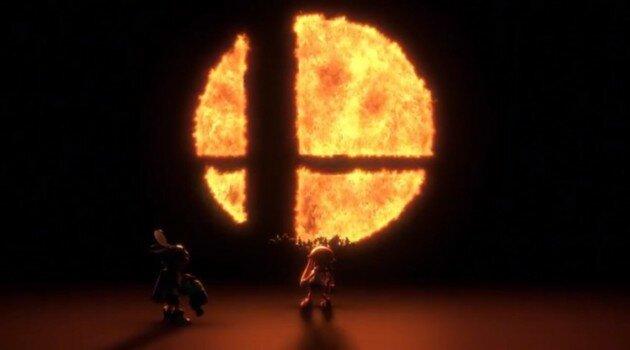 Nintendo Direct 2018 Super Smash Bros